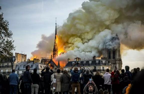 巴黎圣母院大火新闻介绍?带你了解古建防火的正确姿势