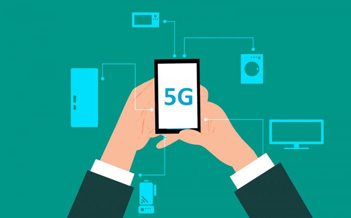 韩国的5G网络情况欠佳,美国方面也不容乐观
