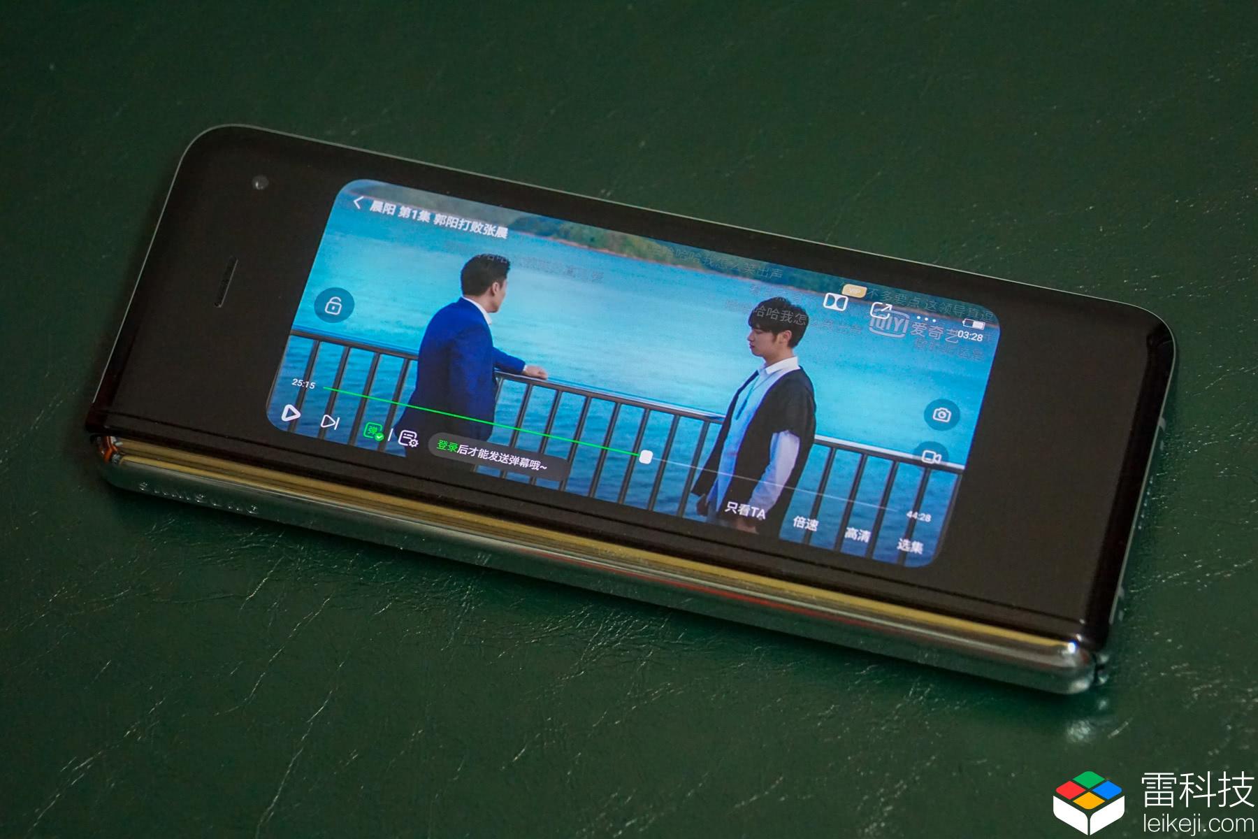 全球首款折叠屏手机上手:三星Galaxy Fold是否值得上万元售价?