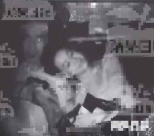 马国明女友黄心颖车内跟许志安拥吻16分钟,郑秀文马国明喜提热搜