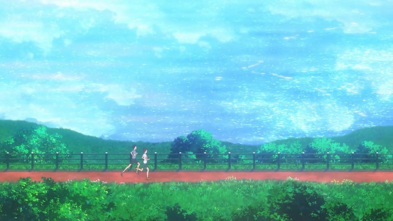 运动番《强风吹拂》 重温激情燃烧的温馨岁月