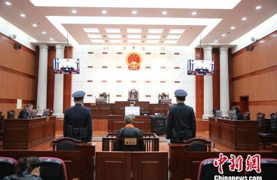 内蒙古五人被杀案主犯一审死刑,李鹏飞个人资料为什么被判死刑