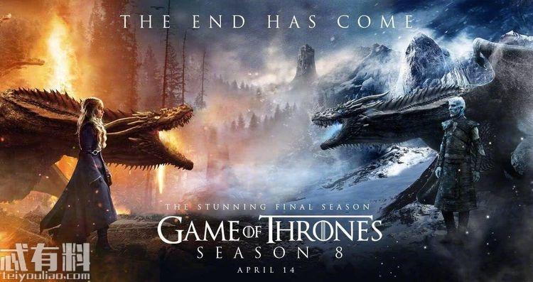 权力的游戏第八季全集在线观看,国内版被删减掉的6分钟在哪看