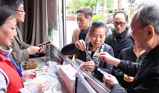 福州:20萬株茉莉花苗免費送 香飄滿城