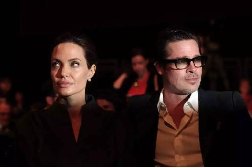 皮特朱莉离婚怎么回事?朱莉与皮特为什么分手