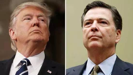 FBI局長科米告別信曝光 知情人透露解雇真實原因