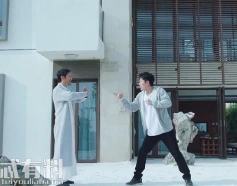 推手:梅太太病情有多严重?柳青阳会治愈梅太太的病吗?