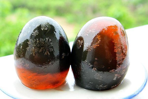 海外卖松花蛋被查怎么回事? 为什么海外禁止卖松花蛋?