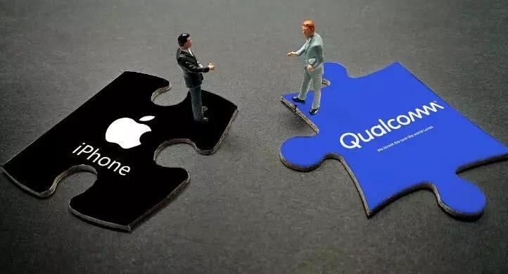 蘋果與高通火速和解原因揭秘,背后代價很大!