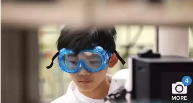 11岁天才华裔少年什么情况 11岁少年为何能轰动全美
