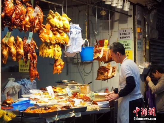 台湾人心中的大陆_台湾人心中五大精致美食城市:成都、香港上榜