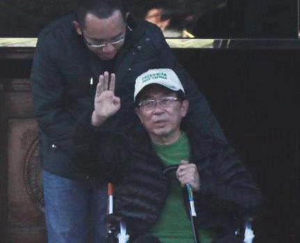 陳水扁系第17次延保外就醫 醫療團隊可信度遭疑