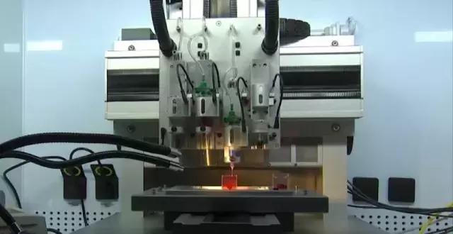 3D打印心脏突破具体情况分析 我们现在能用3D打印心脏了么?