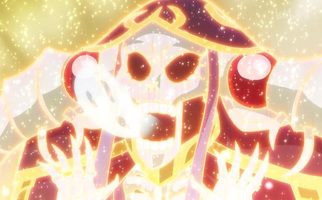 """异世界四重奏:骨王遭到神人的""""重创"""" 阿库娅承包整集笑点"""