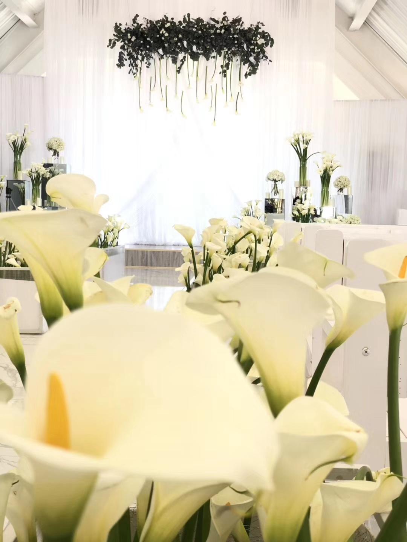 準備結婚 可以使用的婚禮花車裝飾有哪些類型?