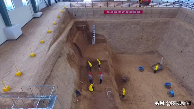 秦公一號大墓發掘有哪些新發現?秦公一號大墓發掘詳細新聞介紹?