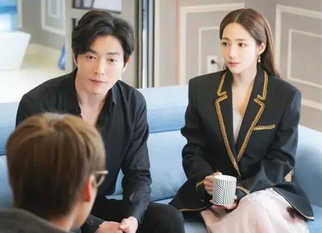 韩剧她的私生活第5-6集剧情介绍,她的私生活高清版在哪看