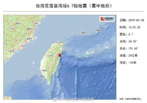 上海地震是真的嗎?上海哪里地震了震感強嗎 上海地震真相
