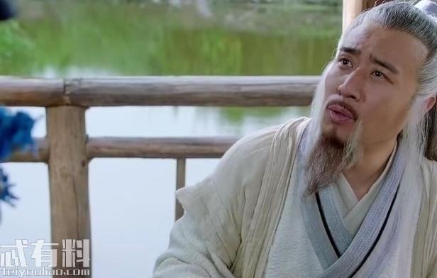 封神演义:武吉离开武成王府 黄妃欲争后位