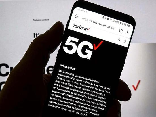 5G版iPhone可算来了?苹果与高通和解签6年协议
