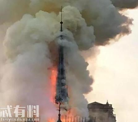 抖音巴黎孝子是什么梗? 因巴黎圣母院被烧引出的新梗怎么回事