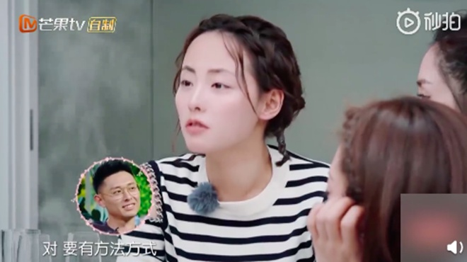 张嘉倪曾向买超提离婚原因是什么?章子怡劝解获买超打call