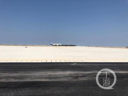 巫山機場試飛詳細新聞介紹?巫山機場航線曝光 巫山機場會帶來哪些影響