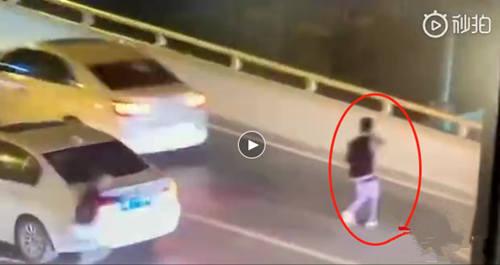 上海17岁男孩跳桥事件始末 上海17岁男孩跳桥背后真相揭秘