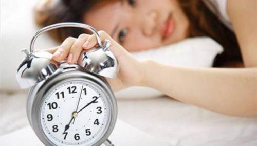 长期睡眠不足将改变基因