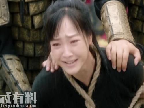 封神演义小娥不是人 小娥真实身份是什么?小娥结局是什么?