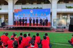 """福州:""""反恐宣传进校园""""活动在屏山小学开展"""