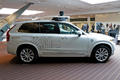 Uber无人驾驶部门获软银等投资,估值达72亿美元