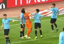 足协重罚球员李帅怎么回事 李帅做了什么事被足协重罚