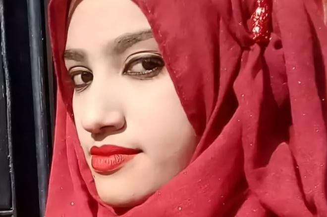 孟加拉国19岁女孩指控校长性骚扰 最终却被活活烧死