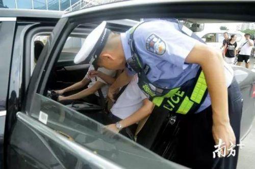 广州后排乘客不系安全带将被罚怎么回事?后排乘客不系安全带怎么罚