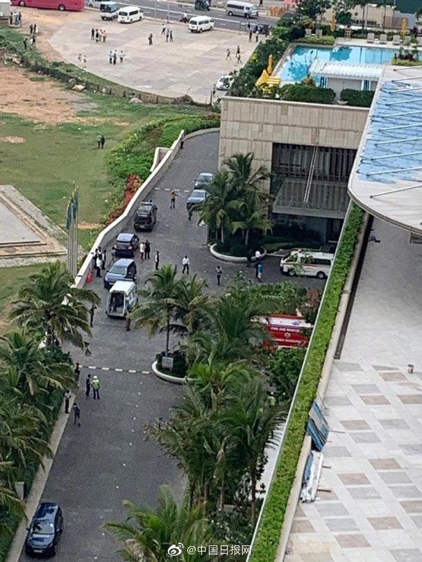 斯里兰卡教堂爆炸原因是什么?斯里兰卡教堂爆炸事件始末
