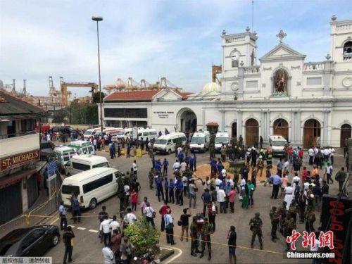 國人斯里蘭卡遇難詳細新聞介紹?斯里蘭卡爆炸事件最新進展