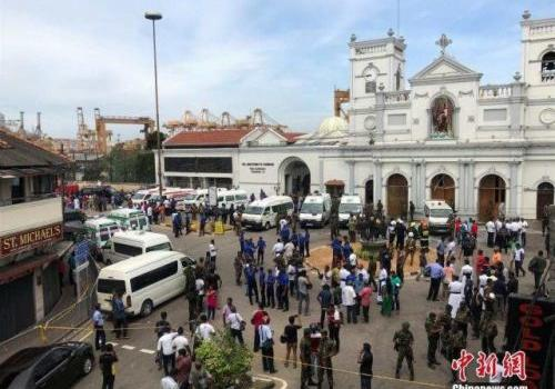 国人斯里兰卡遇难怎么回事?斯里兰卡爆炸事件最新进展