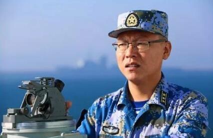 亞洲最強戰艦艦長都有誰 戰狼2原型人物揭秘