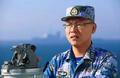 亚洲最强战舰舰长都有谁 战狼2原型人物揭秘