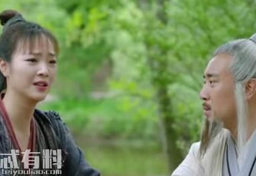 封神演义:小娥和姜子牙是什么关系 小娥的结局是什么大揭秘
