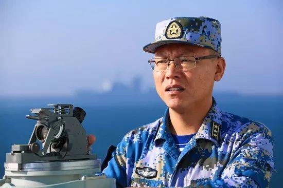 亞洲最強戰艦艦長是誰 亞洲最強戰艦艦長公開是戰狼2原型