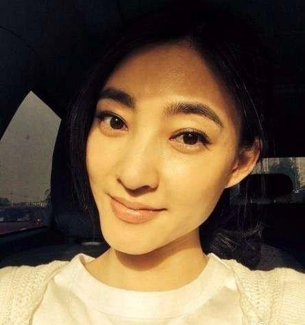 不爱化妆的女星谁最美?王丽坤第八,郑爽第二,第一竟是她