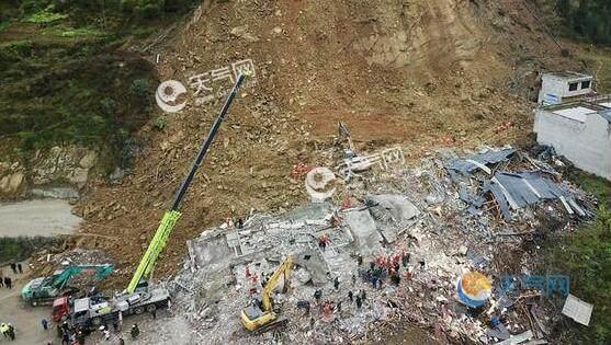 哥伦比亚山体滑坡17人死亡什么情况 遇到山体滑坡该怎么办