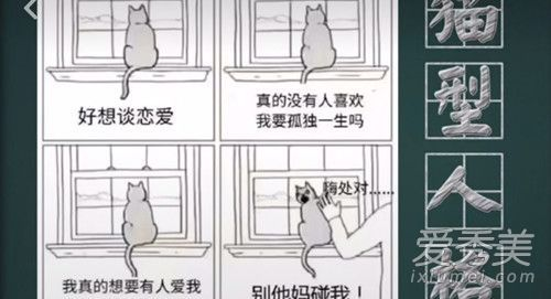 抖音猫性人格是什么意思 猫性人格女生有什么特点