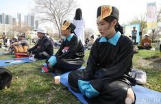 韩国举办发呆大赛什么情况 发呆大赛比的是什么有什么意义