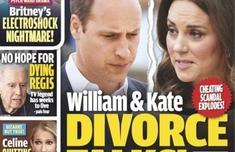 曝威廉王子与凯特婚变什么情况 威廉王子与凯特离婚原因是什么