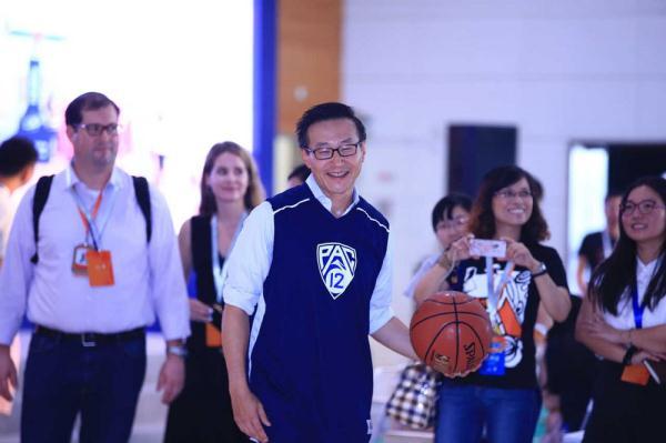 蔡崇信被NBA罚款事件始末,蔡崇信被NBA罚了多少钱原因揭秘