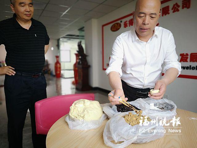 第二届福州传统小吃评选进入初评阶段 178种小吃亮相