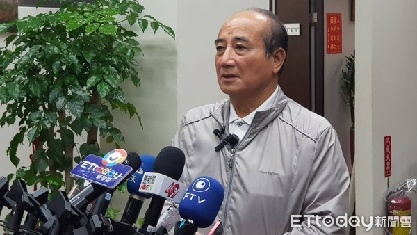 王金平提四点回应韩国瑜:不计毁誉 为线上葡京娱乐场奋斗到底